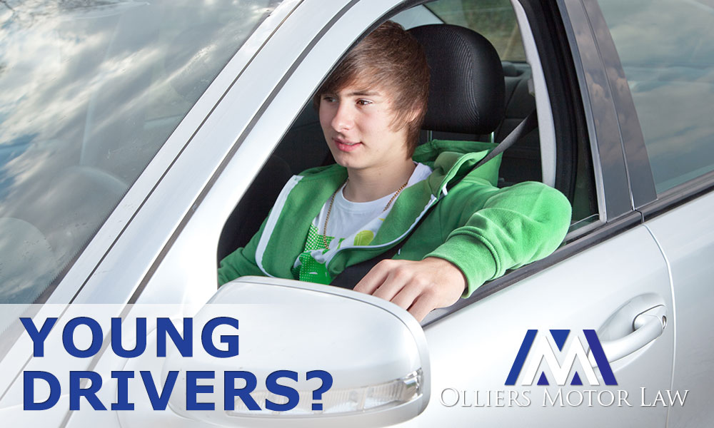 Minors Driving = Major Impact?