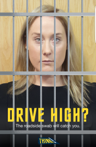 Drug Driving mug shot