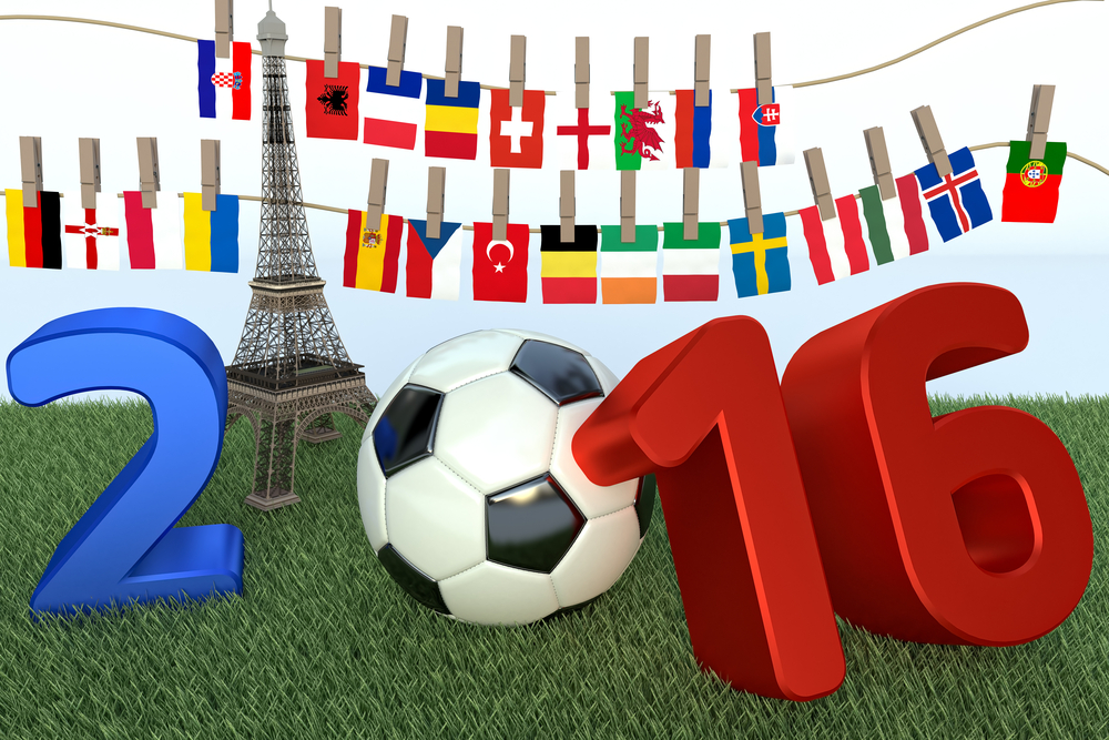 Ten Top Tips for Driving to Euro 2016