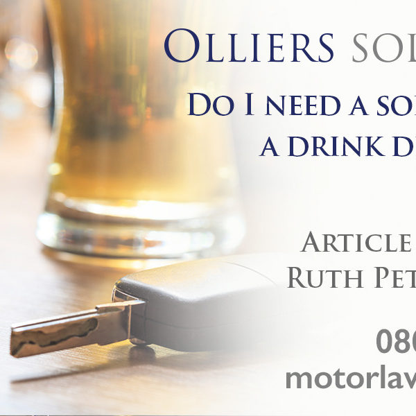 Leading drink drive solicitors